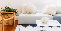 Home // Nesting & Living Space
