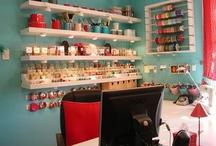 Knitting Organization / Things for fiber artists.