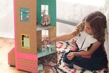 DIY e Craftices / DIY, artesanato e craft. Ideias incríveis e muita inspiração.