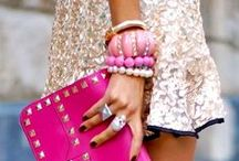 Wear it. / Fashion, beauty, glam, #style #fashion, #glamorous, Style, classy, channel, #coco, #elegance, make-up, hair / by Angie Foster
