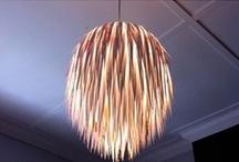 lighting / by Karin Onsager-Birch