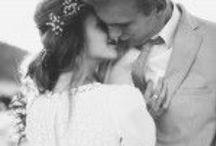 Beautiful Wedding Moments / Beautifully captured precious moments.