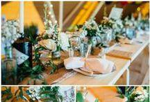 Wedding   Stylish Decor Details