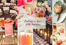 Inspiration Lounge / A selection of mood boards to inspire you!