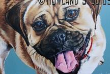 My Art / www.howlandstudios.com