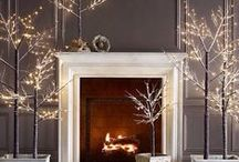 Holiday Decor / by Sharon Southall Designs