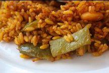 Spanish Food / by Spanish ThymeTraveller