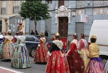 Spanish Fiestas / Photos taken of Spanish fiestas mainly in the Valencia,Murcia and Teruel area / by Spanish ThymeTraveller