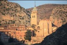 Teruel, Cuenca and mountains / by Spanish ThymeTraveller