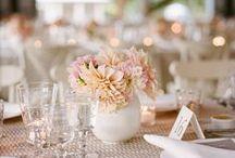 Wedding // Color / Pink
