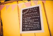 Wedding   Chalkboards & Signs