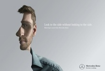 automotive ads / by Karin Onsager-Birch