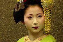 Japan - Harajuku etc. / by Vicki Stafford