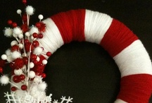 Holiday Crafts, Foods, & Decor / by Ashley Baker