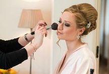 Wedding Make up / Wedding make up and beauty