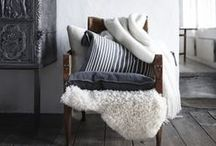 Home {Accessorizing} / by Sandy Wagner