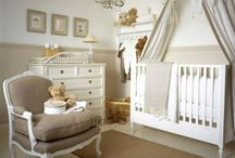 HOME : Nursery / by Brandee Masters