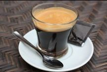 Spanish Coffee & Drinks / by Spanish ThymeTraveller