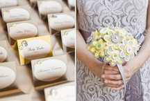 Wedding delights!! / Little things that make a wedding more special...and memorable..