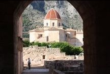 Spanish Architecture&Monuments / by Spanish ThymeTraveller