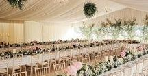 Our Weddings & Events / A selection of our weddings, events and inspiration shoots.