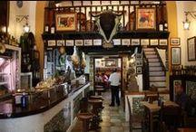 Spanish Bars and Restaurants / by Spanish ThymeTraveller