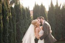 The Romantic Bride