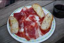 Spanish Tapas and Snacks. / Spanish Tapas / by Spanish ThymeTraveller