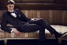 Black Tie Chic / For those glamour filled special occasions