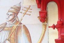 The Borgias / Both Borgias Popes were born in Xativa (Valencia) / by Spanish ThymeTraveller