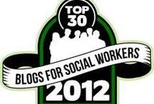 Social working / by Leah Rachel