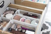Organize on the Cheap / Low/ no cost methods for organizing your space.  Repurpose what you already have.  Organizing doesn't have to break the bank!!!
