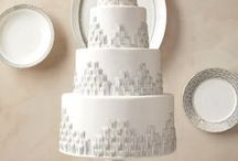 Wedding // Cakes