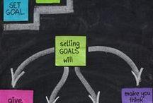 Planner, Raccoglitori e To Do List