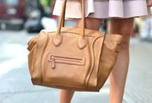 Buy the Bag / by Devon Renzi