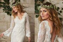 Maggie Favorites / Gorgeous wedding dresses, lush bouquets, and show-stopping centerpieces... At Maggie Sottero, we love all things wedding. Here are a few of our absolute favorites. / by Maggie Sottero