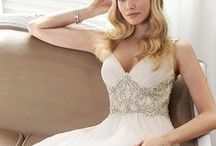 Maggie Sottero Spring 2015 Collection
