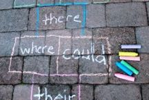 K-2 Literacy / by Tara McCarthy