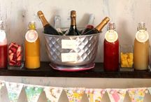 Bridal Shower / Great tips and tricks for throwing an amazing Bridal Shower!