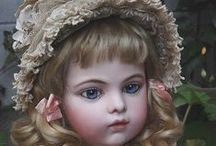 ~TeSs'S DoLL ShOp~ / Oh playmate, come out and play with me, and bring your dollies three, climb up my apple tree, slide down my rain barrel, climb through my cellar door and we'll be jolly friends for ever more! / by .~*JaN REicHaRd*~.