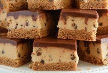 Doces e Sobremesas / Receitas e inspirações para doces e sobremesas - dia a dia e festas!
