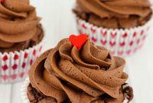 Sweets / Dessert Recipes. Brownies, cookies, cake, blondies, cake pops, cobbler, pie, crumble, tart, ice cream