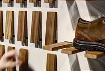 MWB | Retail Interiors / A board dedicated to retail interiors, from shell schemes, to retail space, shelving ideas and shop interior design inspiration.