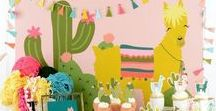 Lhamas / Lhamas – para decorar, vestir e se divertir