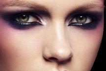 Make-Up / by Vanessa Reneè Roman