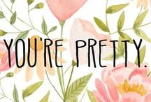 inspire me \\ print & color