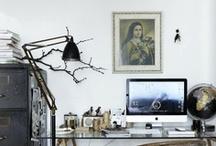 workspaces / by julochka 