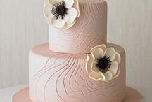 Cake-a-Tude! / by Erika B. Maddison