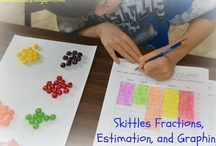 Math - Data & Graphing