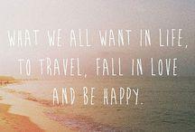 My Happy Life / by Melissa DiPietro